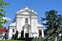 Krāslavas Sv.Ludvika draudze Logo