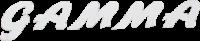 Gamma kafejnīca Logo