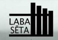 Laba sēta SIA Logo