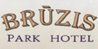 Park Hotel Brūzis Logo