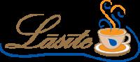 Lāsīte kafejnīca Logo