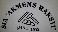 Akmens Raksti SIA Logo