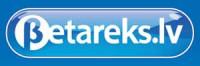 Betareks, betona izstrādājumi Logo