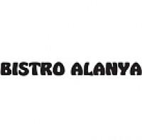Alanya bistro Logo