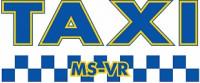 Taxi Ventspils MS-VR IK Logo