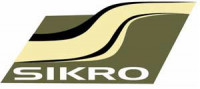 Sikro kokapstrāde Logo