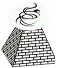 Elejas Dzirkstele IU kafejnīca Logo