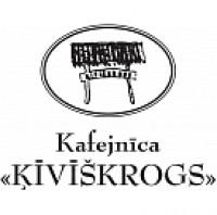 Ķīvīškrogs kafejnīca logo