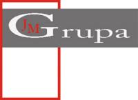 JM Grupa kokapstrāde Logo