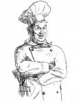 Valmiermuižas virtuve restorāns Logo