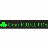Krimulda, firma Logo