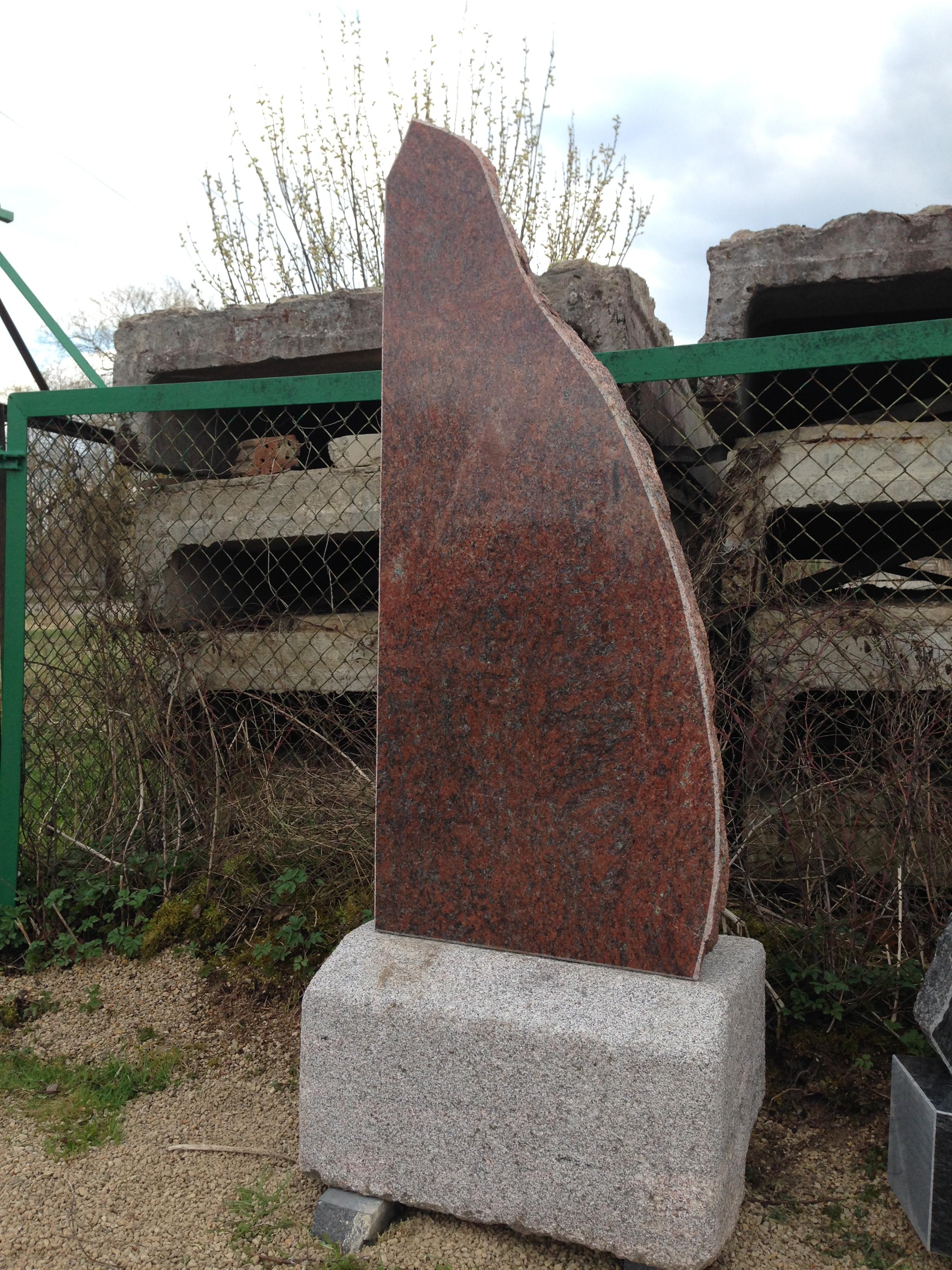 Pulēts laukakmens piemineklis_3