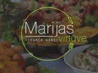 SIA Marijas Virtuve Logo