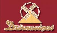 Kafejnīca Dzirnaviņas Logo