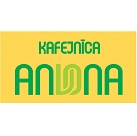 Anvona SIA kafejnīca Logo
