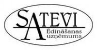 Sapnis SIA Satevi kafejnīca-veikals Logo