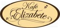 Elizabete kafejnīca Logo