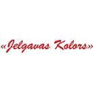 Jelgavas KOLORS SIA fotosalons logo