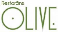 Olive restorāns Logo