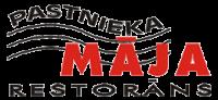 Pastnieka māja restorāns Logo
