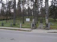 Vācu karavīru kapi Logo