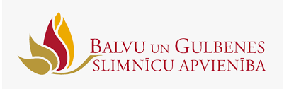 Balvu un Gulbenes slimnīcu apvienība SIA, poliklīnika Logo
