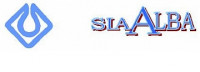 The Sun kafejnīca SIA Alba Logo