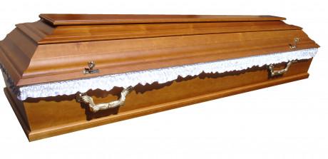 Ozolkoka sarkofāgsГроб