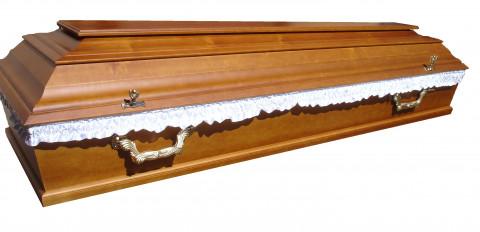 Ozolkoka sarkofāgs
