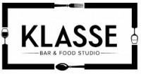 Bar & food studio KLASSE, kafejnīca, restorāns Logo