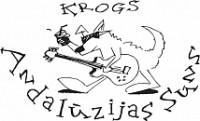 Andalūzijas suns, Krodziņš Logo