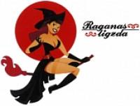 Raganu Ligzda, Viesnīca - atpūtas, ēdināšanas komplekss Logo