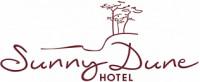 Sunny Dune, viesnīca-restorāns pie jūras, banketi Logo
