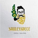 Saulessvece, ziedu salons, floristika Rīgā Logo