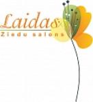 Laidas ziedu salons SIA logo