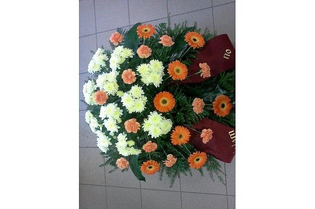 Laidas ziedu salons SIA Fotogalerija