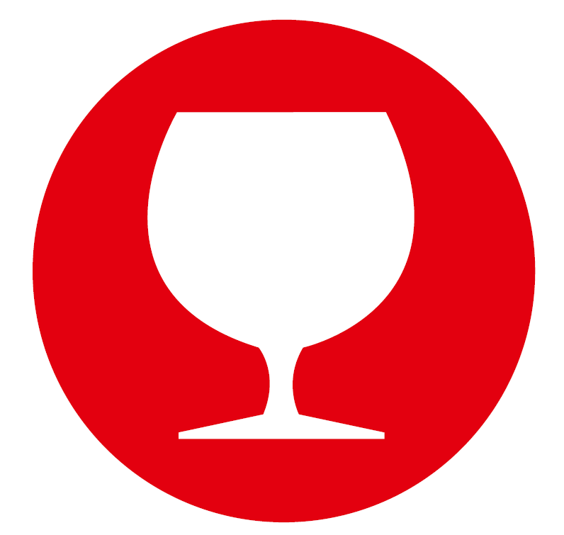 Alk Outlet Dzērieni & Vīni SIA VITA mārkets veikals Логотип