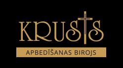 KRUSTS apbedīšanas birojs Logo