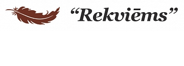 Rekviēms, Tornis R SIA Логотип