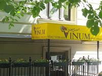 Vinum SIA vīna veikals