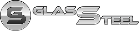 Glass Steel SIA Logo