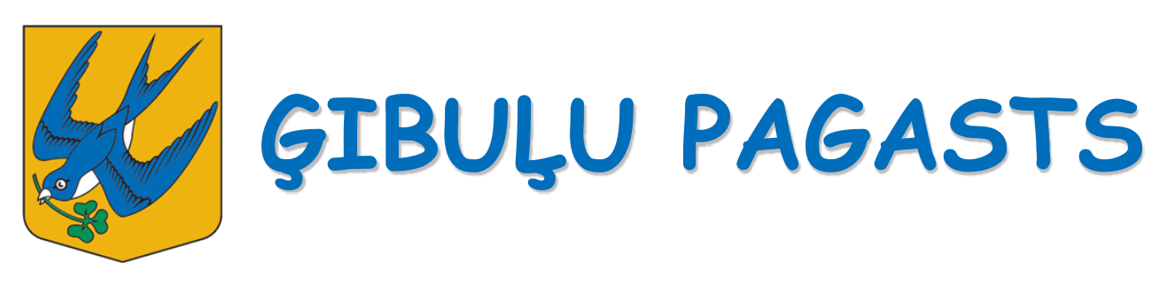 Ģibuļu pagasta Bāriņtiesa Logo