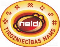 NELDI SIA Logo