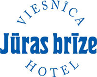 Jūras brīze,kafejnica Logo