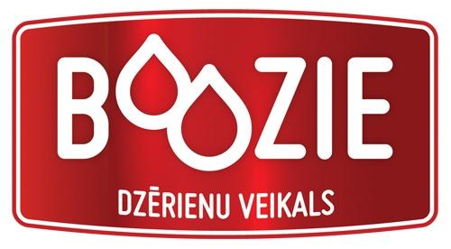 Boozie SIA Логотип