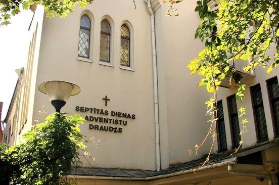 Korinta draudze logo
