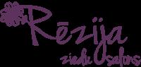 AM ziedi SIA Logo