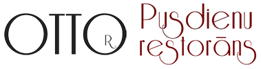 Otto kafejnīca Логотип