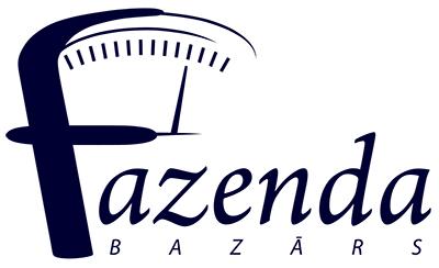 Fazenda bazārs restorāns Логотип