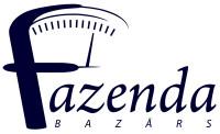 Fazenda bazārs restorāns Logo